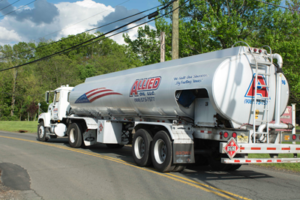 Allied Oil Fleet Fueling Services